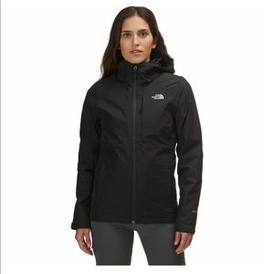 North Face Osito Triclimate Jacket- Outer Shell